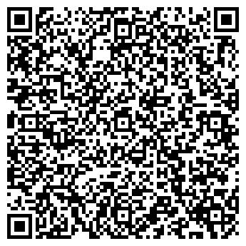 QR-код с контактной информацией организации БАРНАУЛВОДСТРОЙ, ОАО