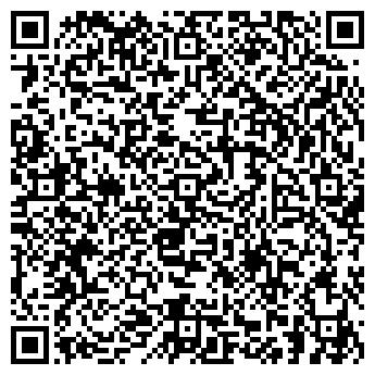 QR-код с контактной информацией организации БАРНАУЛМЕТАЛЛУРГМОНТАЖ, ЗАО