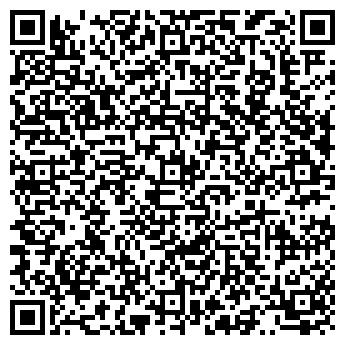 QR-код с контактной информацией организации ВОДНАЯ ИНДУСТРИЯ, ООО