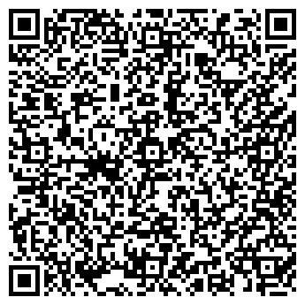 QR-код с контактной информацией организации ПРОИЗВОДСТВЕННЫЙ КООПЕРАТИВ
