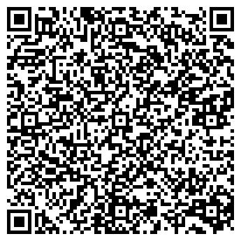 QR-код с контактной информацией организации ГОРОДКОВСКАЯ БИБЛИОТЕКА