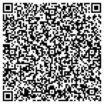QR-код с контактной информацией организации СПАСО-ПРЕОБРАЖЕНСКИЙ ХРАМ