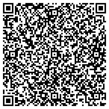QR-код с контактной информацией организации КУРОВСКОЕ ПОТРЕБИТЕЛЬСКОЕ ОБЩЕСТВО