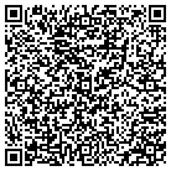 QR-код с контактной информацией организации ОРЕХОВО-ЗУЕВСКОЕ РАЙПО