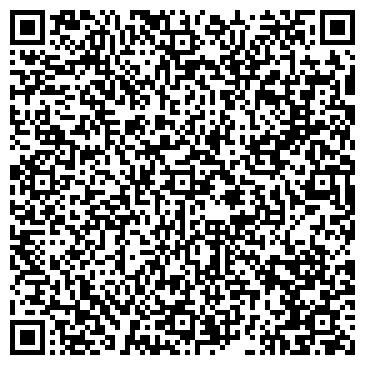 QR-код с контактной информацией организации КУРОВСКАЯ ДЕТСКАЯ БИБЛИОТЕКА