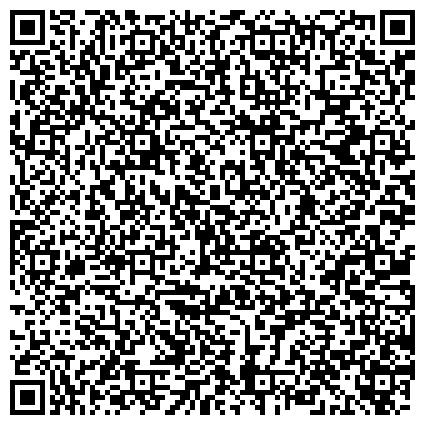QR-код с контактной информацией организации ОБЪЕДИНЁННАЯ БИБЛИОТЕКА