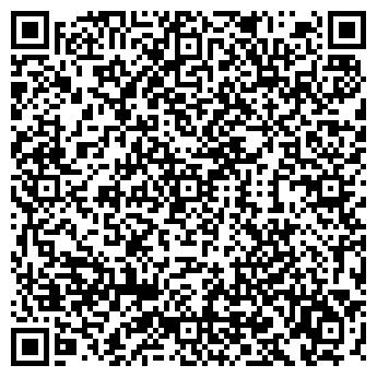 QR-код с контактной информацией организации АЛКООПТТОРГ
