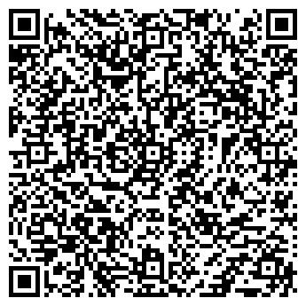 QR-код с контактной информацией организации ШКОЛА № 1242