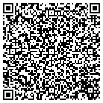 QR-код с контактной информацией организации ЗАО КДВ ПАВЛОВСКИЙ ПОСАД