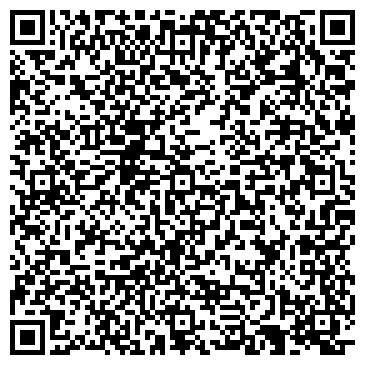 QR-код с контактной информацией организации ОАО ПАВЛОВО-ПОСАДСКОЕ ДРСУ