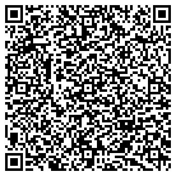 QR-код с контактной информацией организации ООО ПАВЛОВО-ПОСАД СТРОЙ