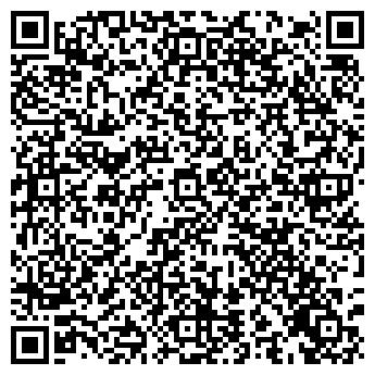 QR-код с контактной информацией организации ЗАО ПАЭЛ СПК