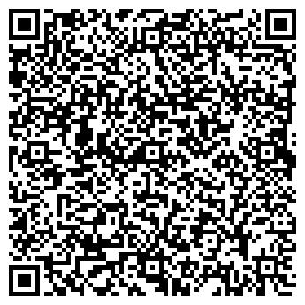 QR-код с контактной информацией организации ОАО СТРОЙИНВЕСТ