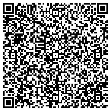 QR-код с контактной информацией организации МУЗЕЙ ИСТОРИИ ГОРОДА БАЛАКОВО
