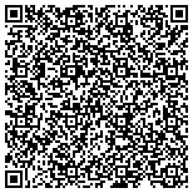 QR-код с контактной информацией организации ЛЮФТГАНЗА ТЕХНИК ВОСТОК СЕРВИСЕЗ