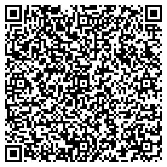 QR-код с контактной информацией организации ПОКРОВАГРОПРОМСТРОЙ, ОАО