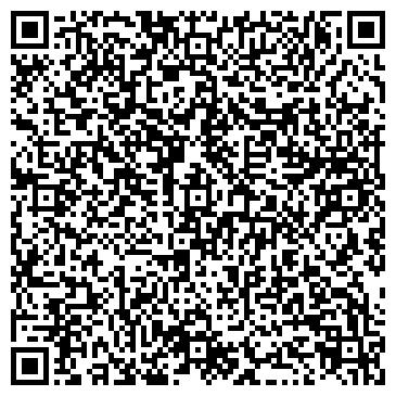 QR-код с контактной информацией организации СКОРОСТЬ СТРОИТЕЛЬНО-ПРОИЗВОДСТВЕННАЯ ФИРМА