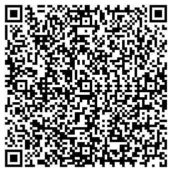 QR-код с контактной информацией организации РИПУС