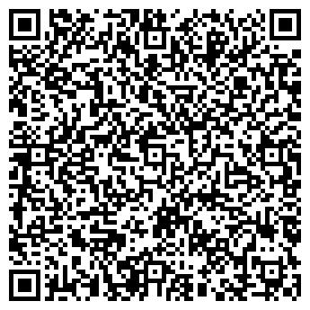 QR-код с контактной информацией организации ООО ГРАДО ПФ
