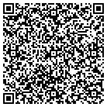 QR-код с контактной информацией организации ТЕХН-ТЕХНОЛОГИЯ