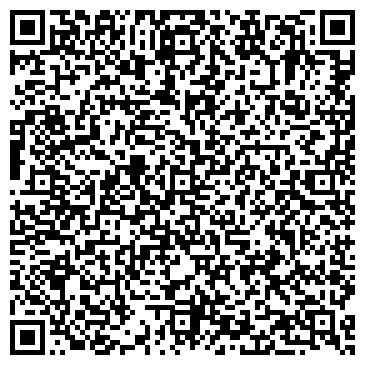 QR-код с контактной информацией организации ООО А. ЛЕВИНСОН И ПАРТНЁРЫ