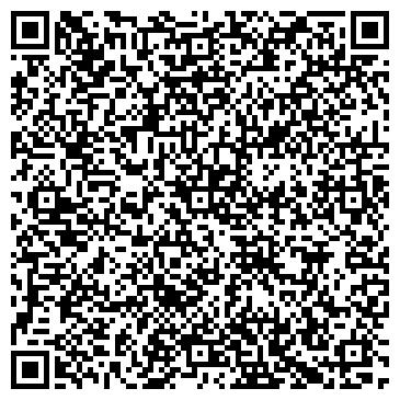 QR-код с контактной информацией организации ЗАО ИНТЕГРАЦИЯ И СТРОИТЕЛЬСТВО