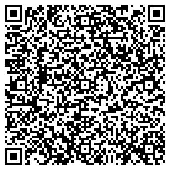 QR-код с контактной информацией организации АВТОСТАНЦИЯ