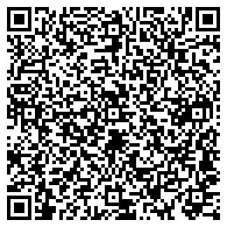 QR-код с контактной информацией организации МЕДА