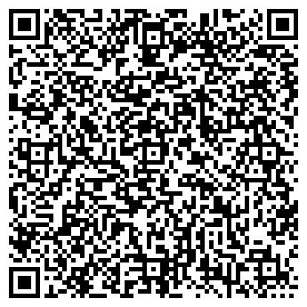 QR-код с контактной информацией организации ДЕТСКИЙ САД № 834