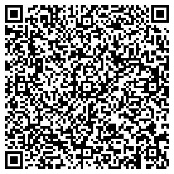 QR-код с контактной информацией организации ГОСАРХИВ РФ