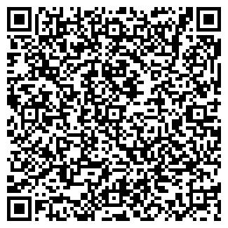 QR-код с контактной информацией организации COLOR-СТУДИЯ