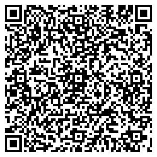 QR-код с контактной информацией организации ОАО ОДИЛАК