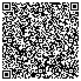 QR-код с контактной информацией организации АНГСТРЕМ