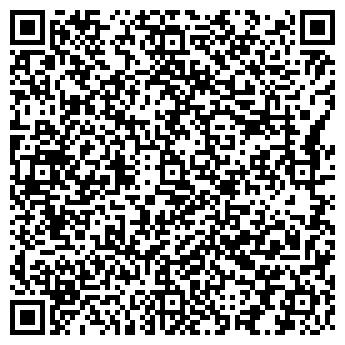QR-код с контактной информацией организации МЕГА ВЕНТ СТРОЙ