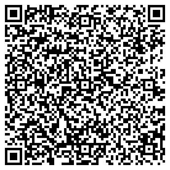 QR-код с контактной информацией организации ДЕТСКИЙ САД № 964