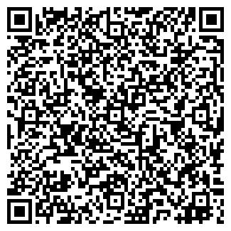 QR-код с контактной информацией организации ТЕПЛОТЕРМО