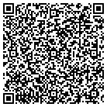 QR-код с контактной информацией организации ЮНАЙТЕД АВТО ГРУПП