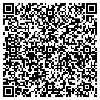 QR-код с контактной информацией организации ЗАО ПМК-40