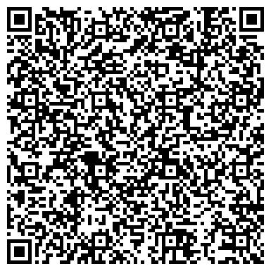 QR-код с контактной информацией организации ЦЕНТРАЛЬНЫЙ ДОМ ТУРИСТА - ОТЕЛЬ АСТРУС