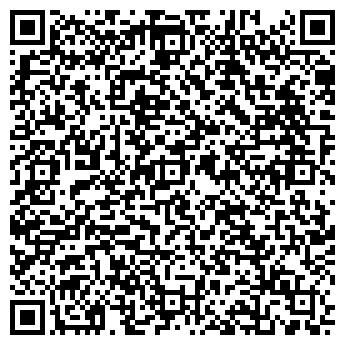 QR-код с контактной информацией организации 7TH FLOOR