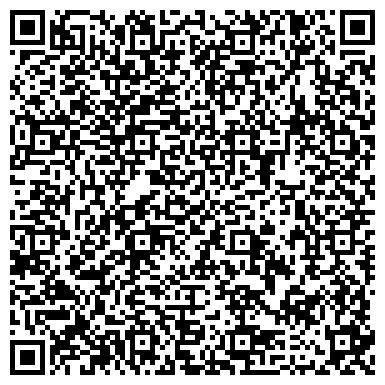 QR-код с контактной информацией организации ХРАМ СВЯЩЕННОМУЧЕНИКА КОНСТАНТИНА БОГОРОДСКОГО