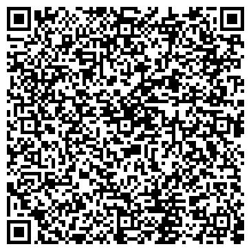 QR-код с контактной информацией организации АНТЕННАЯ СЛУЖБА
