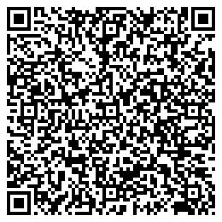 QR-код с контактной информацией организации ЭСТ