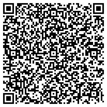 QR-код с контактной информацией организации ООО САВЭЛ ИНЖИНИРИНГ
