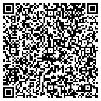 QR-код с контактной информацией организации ООО РАДУГА СИНТЕЗ