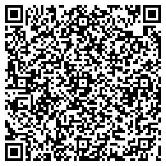 QR-код с контактной информацией организации ОАО ЭТАЛОН