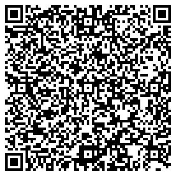 QR-код с контактной информацией организации ПАЛЬМИРО