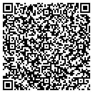 QR-код с контактной информацией организации ВОСТОК-АГРО