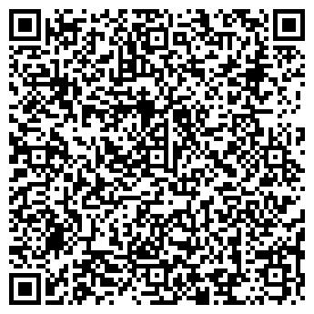 QR-код с контактной информацией организации ДЕТСКИЙ САД № 972