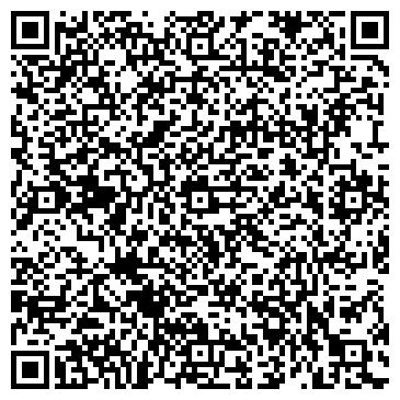 QR-код с контактной информацией организации БОГОРОДСКОЕ ПОТРЕБИТЕЛЬСКОЕ ОБЩЕСТВО
